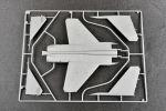 MiG-31M Foxhound 1/72