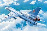 Tu-22K 1/72