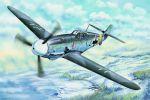 Bf 109G-2 1/32