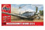 Bf 109E-3/E-4 1/48