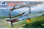 F-51D Mustang Korea 1/48