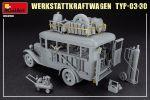 Werkstattkraftwagen Typ-03-30