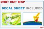 Street Fruit Shop