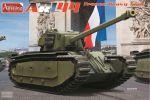 ARL44 French Heavy Tank 1/35