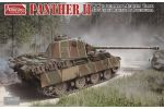 Panther II Rheinmetall 1/35