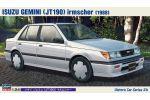 Isuzu Gemini Irmscher 1988 1/24