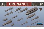 US Ordnance Set 1 1/48