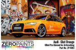 Audi RS Glut Orange 60ml