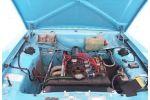 Ford Escort Mk.I WRC Blue 60ml