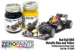 Red Bull Metallic Blue & Yellow 2x30ml