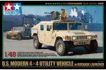 HMMWV / Hummer 1/48