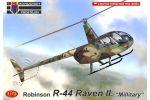 Robinson R-44 Military 1/72