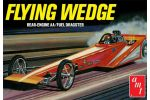 Flying Wedge Dragster 1/25