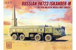9K720 Iskander-M w/MZKT Chass