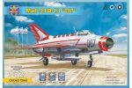 MiG-21F-13 007 1/72