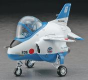 EggPlane T-4 Blue Impulse