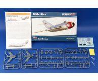 MiG-15bis  Dual Combo 1/144