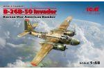 B-26B-50 Invader 1/48