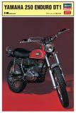 Yamaha 250 Enduro DT1 1/10