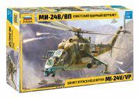 Mi-24V/VP Hind 1/48