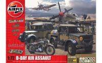 D-Day 75th Anniversary Air Assault Set 1/72
