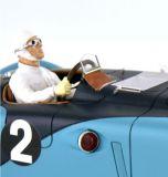 Bugatti 57G LM 1937 #2