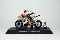 Aprilia Racing Shane Byrne