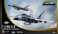F/A-18A/C/D Aggressor 1/48