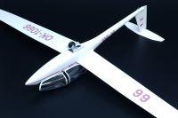 DG-1000S Glider AKVY 1/48