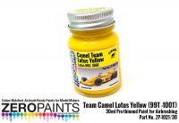 Lotus Camel Team Yellow 30ml