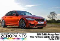 BMW Sakhir Orange WB50 60ml