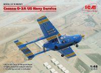O-2A US Navy Service 1/48