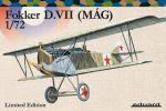Fokker D.VII (MAG) 1/72