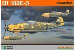 Bf 109E-3 1/32 Profi Pack