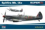 Spitfire Mk.IXe 1/144 Dual Combo