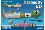Albatros D.V 1/48 WE