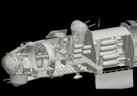 B-17G Flying Fortress 1/32