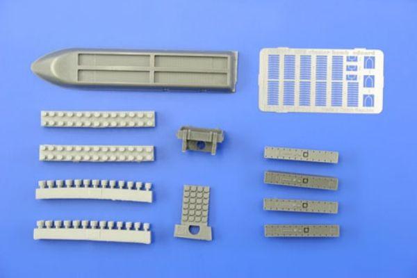 eduard brassin 632007 8591436320074 sd2 cluster bomb 1 32. Black Bedroom Furniture Sets. Home Design Ideas