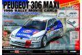 Peugeot 309 Maxi MC 96 1/24