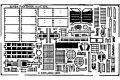 Panther Ausf. A/D Ätzteile 1/72 REV