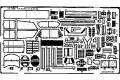 Pz. IV Ausf.G Ätzteile 1/72 HAS