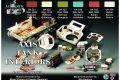 Axis Tank Interior Colors